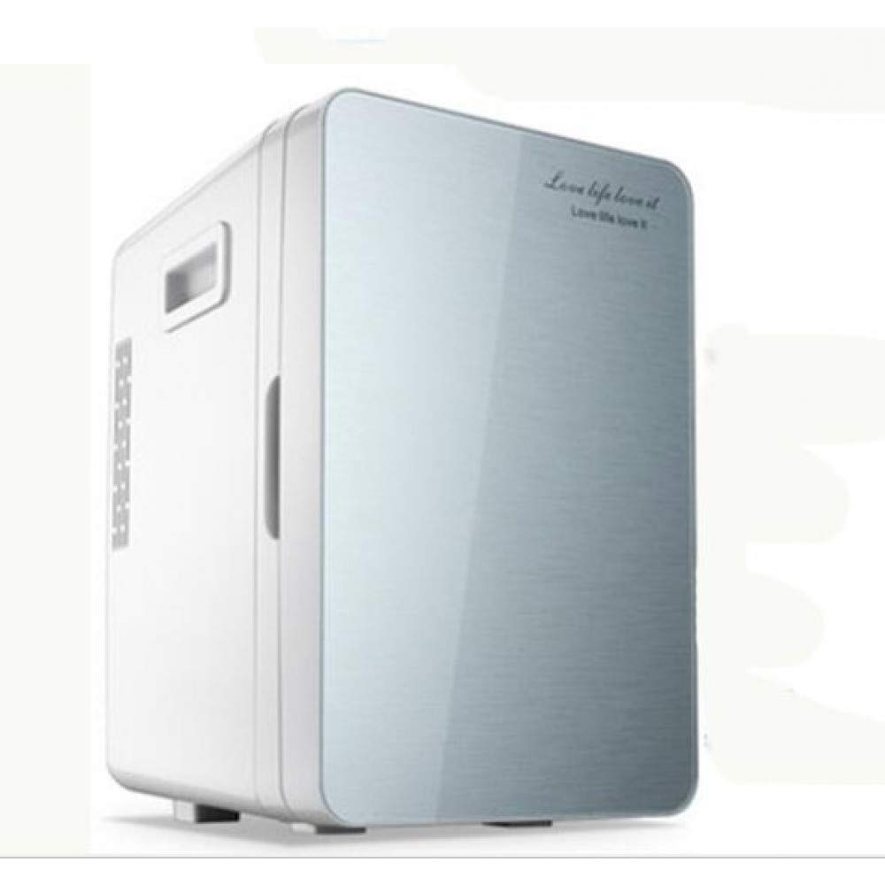 SMEARTHYB 20L Quad-Core Mini Refrigerador del Coche/Ice-Heat ...