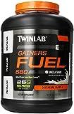 Twinlab Gainers Fuel 680 Shake, Vanilla, 6.17 Pound