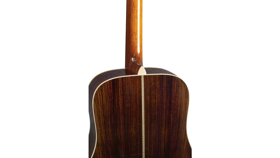 Blueridge BR-160 Historic Series Dreadnought Guitar