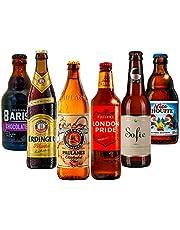 Six Pack Cervezas De Especialidad Importadas