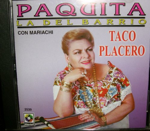 Taco Placero (Taco Cd)