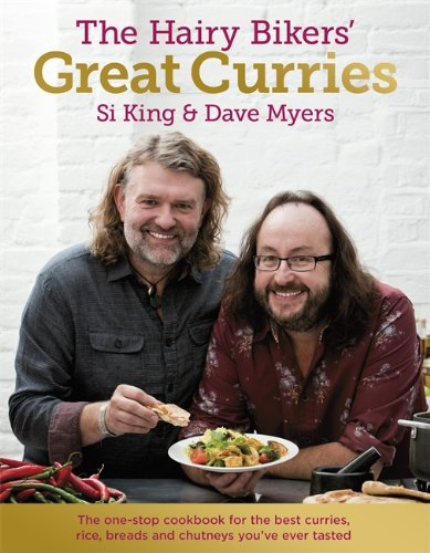 The Hairy Bikers' Great (Hairy Bikers Cookbook)