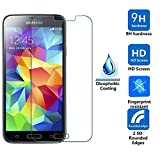 Kaira Brand Tempered glass Screen Protector for Samsung Galaxy Grand Prime
