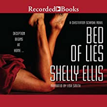 Bed of Lies Audiobook by Shelly Ellis Narrated by Lisa Smith