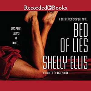 Bed of Lies Audiobook