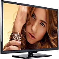 Sceptre 32 LED Class 720P HDTV with ultra slim metal brush bezel, 60Hz