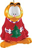 Carlton Ornament 2016 Garfield in Oversized Christmas Sweater - #CXOR030K