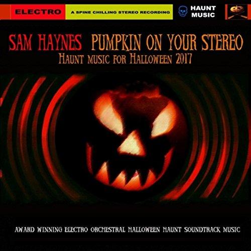 Spirit of Samhain -