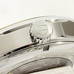 TAG Heuer Reloj Carrera Calibre 5 Day-Date 41 mm automático acero WAR201C.BA0723 5