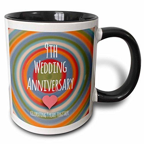 9th Wedding Anniversary Gift Leather: 9th Wedding Anniversary Gifts: Amazon.com