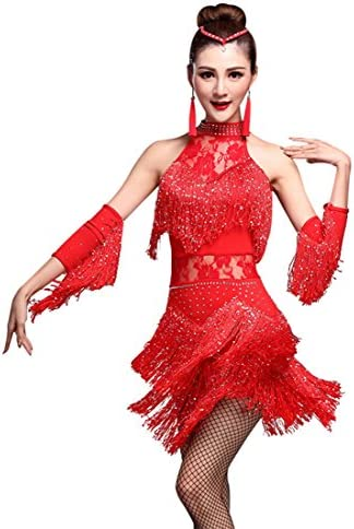 ZX Womens Rhinestone Flapper Outfits product image
