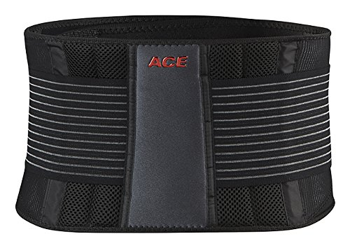 ACE Adjustable Back Brace, One Size - Ace Belt