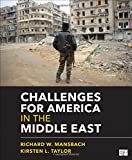 img - for Challenges for America in the Middle East book / textbook / text book