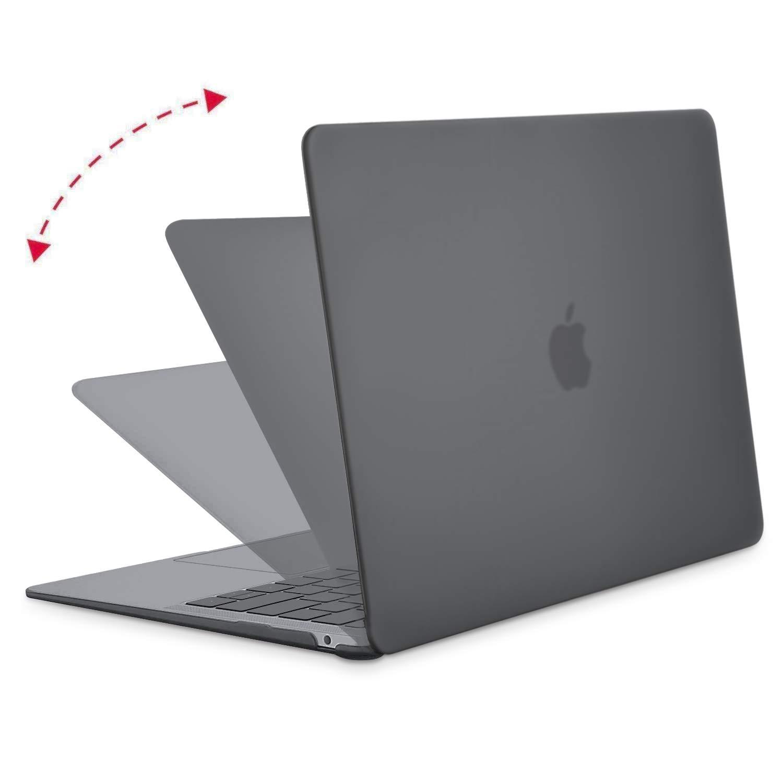 /&Proteggi Schermo/&Borsa Stoccaggio,Brina Inglese EU Layout MOSISO Custodia Rigida Compatibile con 2018 MacBook Air 13 Pollici A1932 con Display Retina//Touch ID,Caso/&Cover per Tastiera