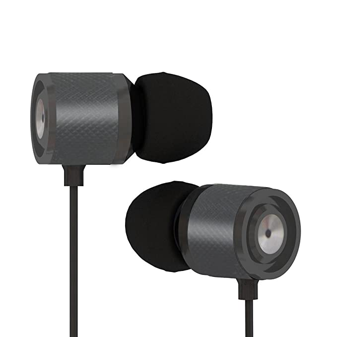 Review Earphones with Microphone, In-Ear