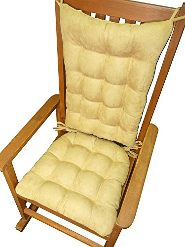 Rocking Chair Cushions Extra Large Presidential