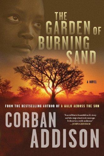 Garden Burning Sand Corban Addison product image