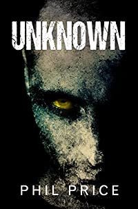 Unknown by Phil Price ebook deal