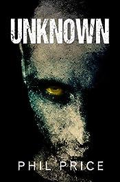 Unknown (The Forsaken Series Book 1)