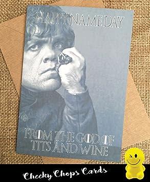 Funny Rude Cheeky pica tarjetas - Cumpleaños - Juego de ...