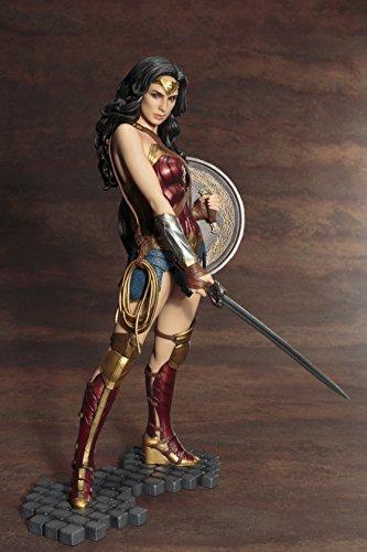519S Qh304L - Kotobukiya Wonder Woman Movie Wonder Woman Artfx Statue