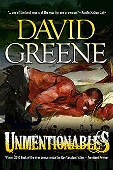 Unmentionables (English Edition) por [Greene, David]