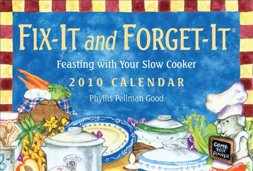crock pot calendar - 3