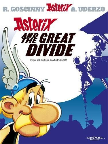 Price comparison product image Asterix and the Great Divide: Album #25 (Asterix (Orion Paperback))