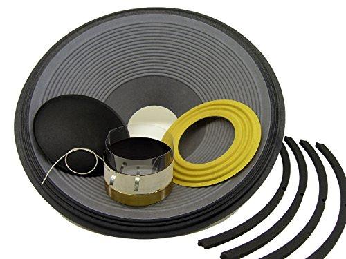 """SS Audio Recone Kit for 18"""" JBL 2241G, 4 Ohms, RK-JBL2241-4"""