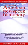 The New American Newspeak Dictionary