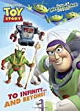 To Infinity... and Beyond!, RH Disney, 0736427406