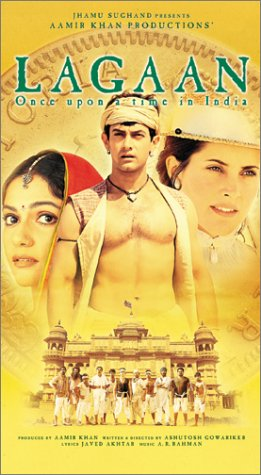 Lagaan: Once upon a Time in India [VHS] PDF