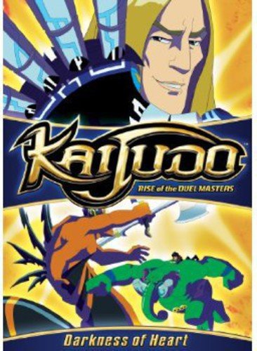 Kaijudo: Rise Of The Duel Masters: Darkness Of Heart for sale  Delivered anywhere in USA