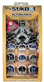 StikBot Action Pack Accessory Set Helmet Pack by Stikbot
