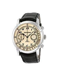 Audemars Piguet Jules Self Winding 18K Gold Mens Watch 26100BC.OO.D002CR.01