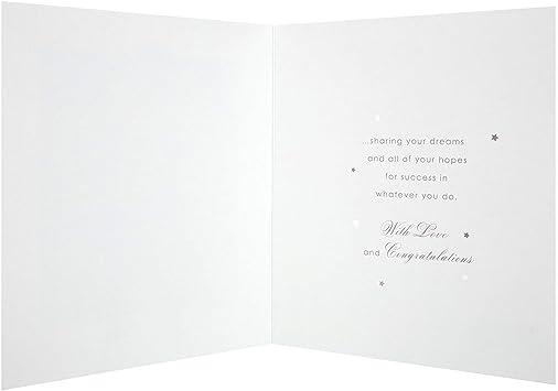£2 PRP Graduation Card