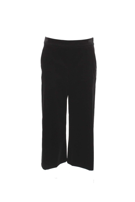 Pennyblack Pantalone Donna 48 Nero Lariano. Autunno Inverno 2018/19