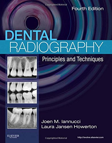 Dental Radiography:Prin.+Tech.