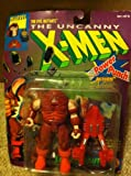 Uncanny X-men : Juggernaut with Power Punch
