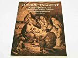 The New Testament, , 0486250733
