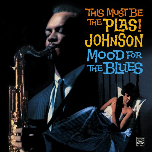 This Must Plas Johnson Blues product image