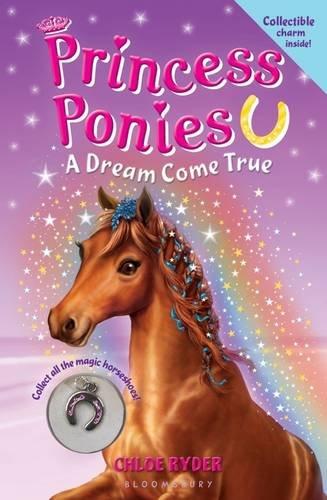 Princess Ponies Dream Come True product image
