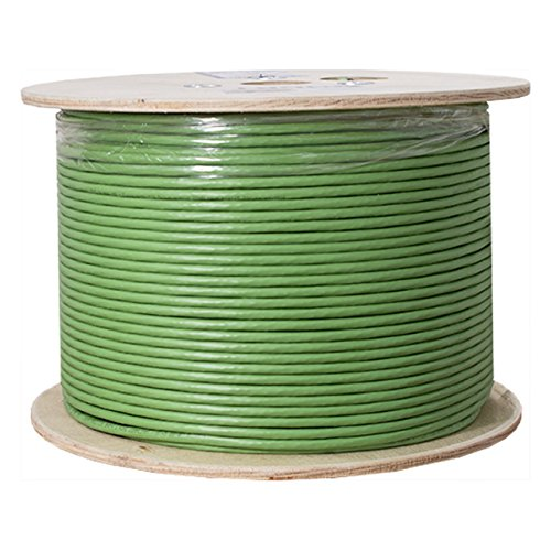 Vertical Cable Cat6A 10G, UTP, 23AWG, Solid Bare Copper, ...