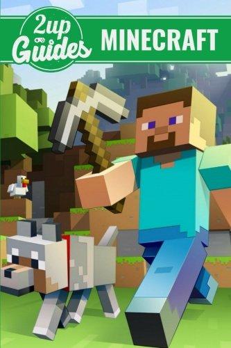 Minecraft Strategy Guide Game Walkthrough