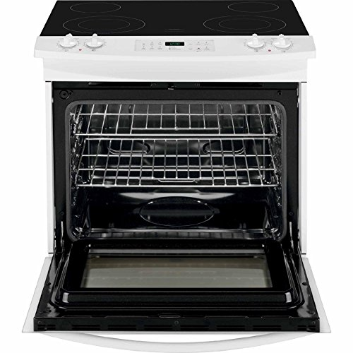 Kenmore 42531 4.6 ft. Slide-in includes