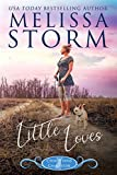 Little Loves (The Church Dogs of Charleston Book 2)