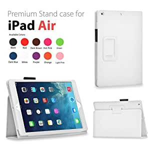 Amazon.com: TNP iPad Air 2 Case (White)