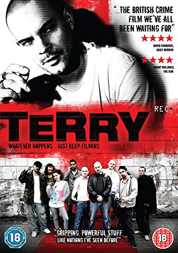 Terry [ NON-USA FORMAT, PAL, Reg.2 Import - United Kingdom ]