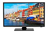 "Sceptre E195BV-SMQR 19"" LED HDTV (Piano Black)"