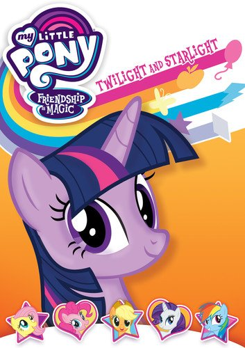 Starlight Weihnachtsbeleuchtung.My Little Pony Friendship Is Magic Twilight And Starlight